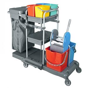 endüstriyel temizlik ekipmanları